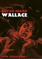 BRYAN EDGAR WALLACE COLLECTION 1 3 DVD BOX KRIMI NEU