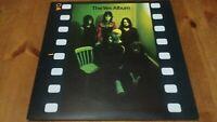 Yes – The Yes Album Vinyl LP Album Repress Gate 33rpm 1971 Atlantic – K 40106
