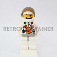 LEGO Minifigures - 1x mm011 - Astronaut - Mars Mission Space Omino Minifig 7645