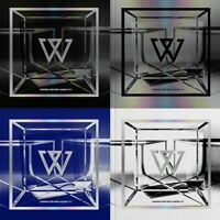 WINNER WE 2nd Mini Album CD+Photobook+Photocard+Etc+Tracking Number