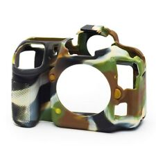 Easycover Camera case funda protectora para Nikon d500-camuflaje