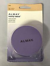 Almay Nearly Naked Loose Powder ~ Light / Medium - 200 Net Wt. 1.0 OZ. / 28.3 g