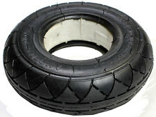 """200 x 50 """"No-Flat"""" Solid/Foam Filled Scooter Tire for electric scooters"""
