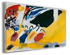 Quadro Wassily Kandinsky vol XI Quadri famosi Stampe su tela riproduzioni arte
