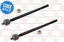 For Mercury Cougar 1999-2002 Front Pair Left & Right Inner Tie Rod End EV320 New