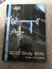 Gcse Study Skills (Exam Success) Revision Guide- Letts