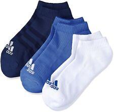 Adidas 3S Per N-S HC3P [ Size 23 - 34] 3-ER -pack Socks Sneaker Socks Nip