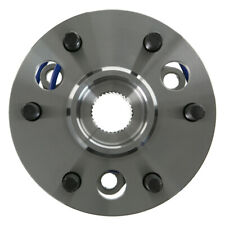 Wheel Bearing and Hub Assembly-4WD Front Moog 515024