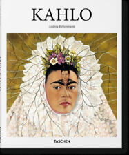Kahlo [New Book] Hardcover