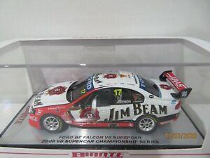 #1:43 FORD BF FALCON V8 SUPERCAR 2008 VE SUPERCAR CHAMPIONSHIP SERIES
