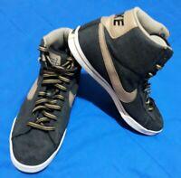 Nike Hyper Dunk Mens Size 12, Charcoal, Basketball Shoes High Top Basketball