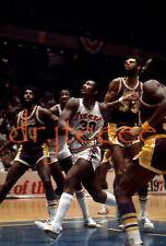 George McGinnis PHILADELPHIA 76ERS - 35mm Basketball Slide