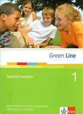 Green Line 1 Teacher's Version