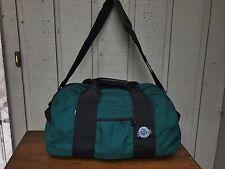 Eagle Creek Cordura Nylon Duffle Duffel, Carry on Travel Bag.Green