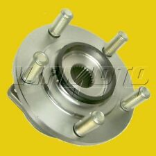 Rear Wheel Bearing - Complete Hub for Mitsubishi Lancer EVO 9 CT9A