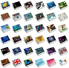 """SKIN ADESIVO COVER Decalcomania PROTECTOR FITS 15,6 """" 15"""" 14 """"Sony Vaio HP IBM NOTEBOOK PC"""