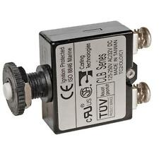 Push-Button Circuit Breaker 7Amp-AC-DC