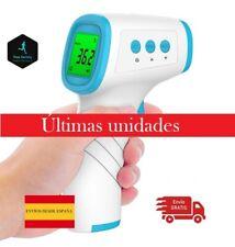 Termómetro infrarrojo digital sin contacto para bebés/adultos