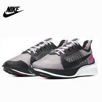 Nike Zoom Gravity Shoes Grey Black White Pink BQ3202-006 Men's Size 8