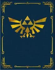 Legend of Zelda PHANTOM HOURGLASS HARDCOVER STRATEGY GUIDE