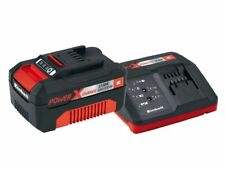 Einhell Einpxstkit3 Power X-change Battery & Charger Starter Kit 18v 1 X 3.0ah L