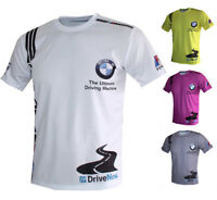BMW T-shirt M-Power Maglietta Camiseta E46 E30 E90 E60 / Gift Paddock DTM Travel