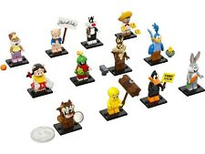 LEGO 71030 Minifigures Looney Tunes - Complete set - Set complèt