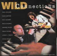 WILD CONNECTIONS - BRAND NEW SEALED MUSIC ALBUM CD - AU STOCK