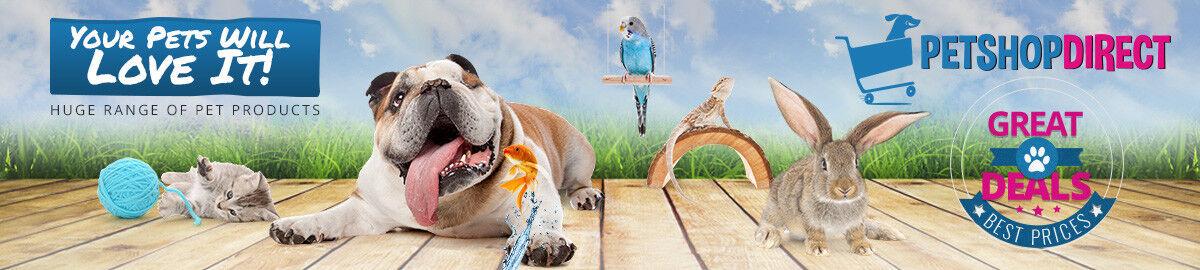 Pet Shop Direct