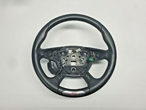 Ford Focus ST Steering Wheel Leather W/ Cruise Switch 2013 2014