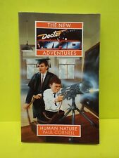 More details for doctor who virgin new adventures vna human nature