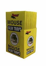 2 X Mouse Traps Poison Free Best Quality Best For Indoor Use