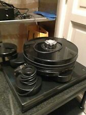 giradischi nottingham analogue spacedeck turntable