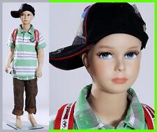 Bb-5 niños muñeca escaparate muñeca Mannequin niños jóvenes Kid Mannequin 118cm