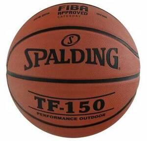 Basketball SPALDING NBA TF-150 OUTDOOR