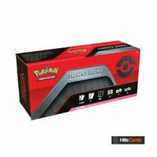 Pokemon Trainer's Toolkit Box | New & Sealed | Booster Packs Card Sleeves & More