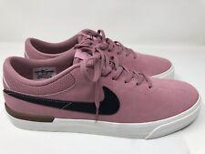 Nike SB Koston Hypervulc Skate Shoes SZ 10 Elemental Pink/Black (844447-600)