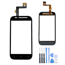 For HTC Desire SV T326E Outer Front Touch Screen Digitizer Replacement New
