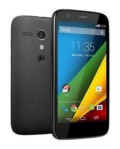 Motorola Moto G 16GB *~UNLOCKED~* dual core 5Mp Smartphone PRISTINE
