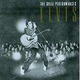 PRESLEY Elvis - great performances (The) - CD Album