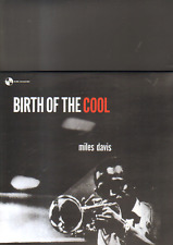 MILES DAVIS - birth of the cool LP 180 gr.