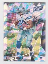 2018 Panini National VIP Gold Cracked Ice Parallel #19 Emmitt Smith /50