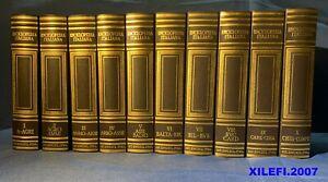 enciclopedia Italiana TRECCANI di scienze letteratura e arti completa 57 volumi