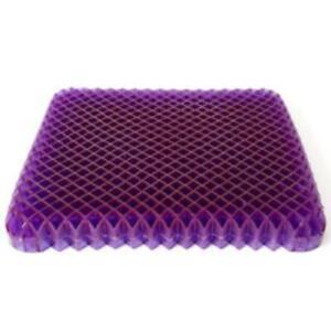 Wondergel / Purple PSCRYL01 Purple Royal Extreme Seat Cushion