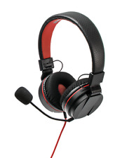 Snakebyte Headset S für Nintendo Switch, PC, PlayStation 4, Xbox One, Laptop