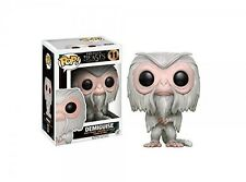 Fantastic Beasts - Demiguise Funko Pop! Movies: Toy