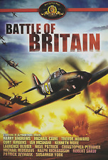 Battle Of Britain  (Michael Caine, Trevor Howard, Harry Andrews, Curd Jürgens