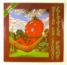 "2 x 12"" LP-LITTLE FEAT-Waiting For Columbus (Live) - b3597"