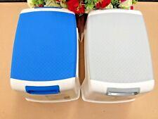 Portable Single Step up Stool Kitchen Bathroom Plastic Multi Purpose Toilet NEW