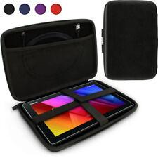 """Carcasas, cubiertas y fundas negros para tablets e eBooks ASUS y 10"""""""